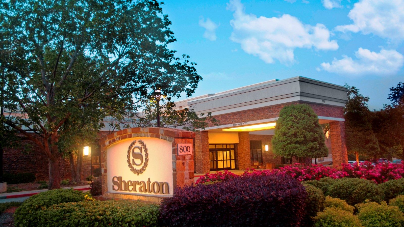 Atlanta Hotels | Sheraton Atlanta Perimeter North Hotel